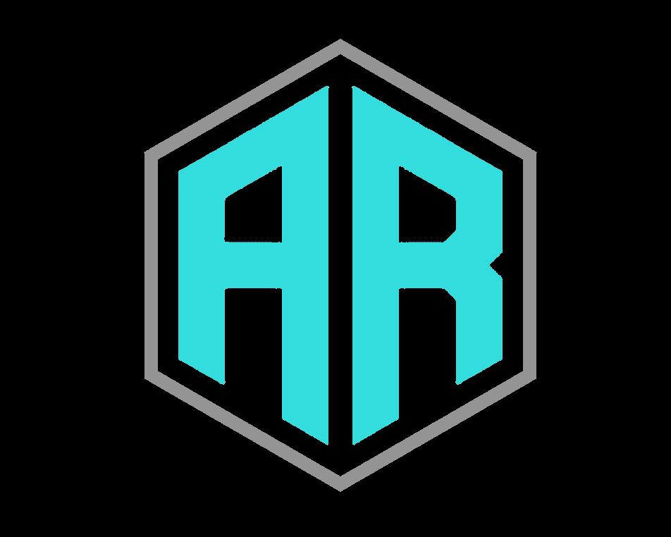 AR-Logo-words